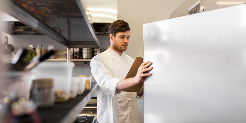 How to prepare for a restaurant inspection